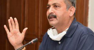 Vijay Inder Singla calls out at the hypocrisy of Parkash Singh Badal led SAD