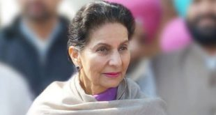 ARBITRARY SUSPENSION OF MPLAD FUNDS REGRETFUL, PM MODI MUST CLARIFY: PRENEET KAUR