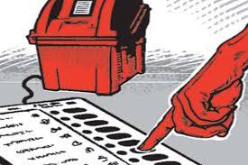 भारतीय चुनाव आयोग द्वारा कोविड 19 के दौरान मतदान करवाने संबंधी 'मुद्दे, चुनौतियां और सावधानियां' विषयों पर वैबिनार का आयोजन