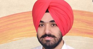 EXCLUSION OF PUNJABI IN JAMMU AND KASHMIR LANGUAGE LIST EXPOSES THE REAL FACE OF AKALIS- BRINDER DHILLON