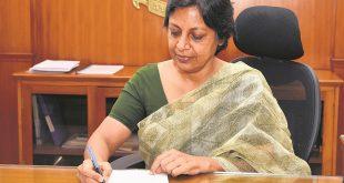 पंजाब की मुख्य सचिव द्वारा कोविड -19 प्रबंधों सम्बन्धी उच्च स्तरीय समीक्षा मीटिंग