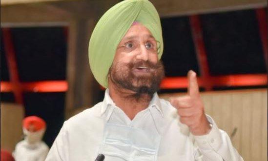 सुखजिन्दर सिंह रंधावा ने विधानसभा में लाए गए कृषि बिलों पर बहस के दौरान केंद्र सरकार को लगाई लताड़