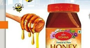 'Sohna' brand honey successfully qualifies purity tests by CSE: Randhawa