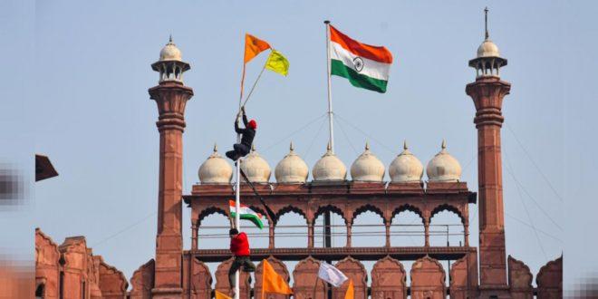 JAVEDARKAR: CAPTAIN AMARINDAR SINGH: लाल किले हिंसा में भाजपा की भूमिका के लिए कांग्रेस को दोषी ठहराने की कोशिश