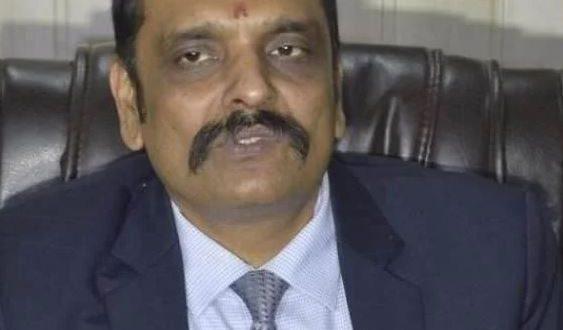 पंजाब : कैप्टन अमरिंदर सिंह ने आईजी कुंवर विजय प्रताप का इस्तीफा किया मंजूर, गृह विभाग को भेजा