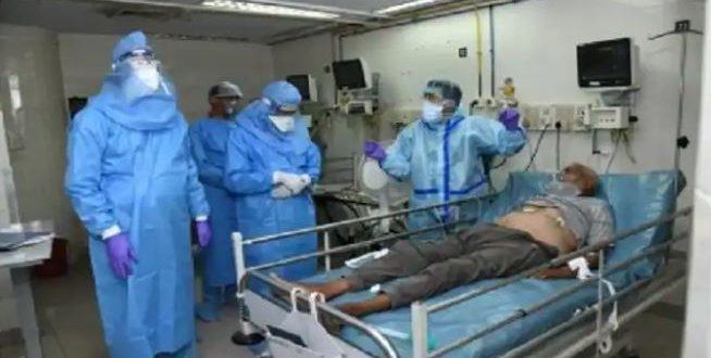 कोरोना: राज्य में हर तीसरे मिनट 1 मौत, हर घंटे करीब 3000 संक्रमित