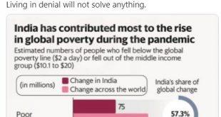 PM should acknowledge his mistakes, seek expert help to rebuild India: Rahul