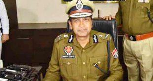 Following inputs of Punjab Police, STF Kolkata neutralises two most wanted drug smugglers Jaipal Bhullar & Jaspreet Jassi